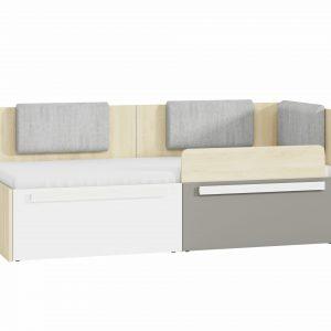 Barjera gultai Drop ZAST 01-005