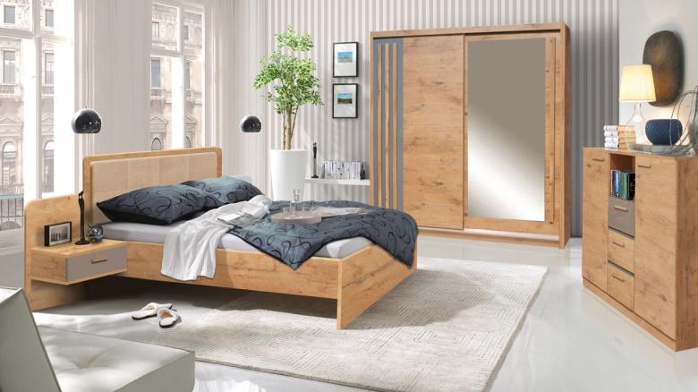 Guļamistaba EFFEKT lancelot