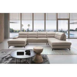 Stūra dīvāns Naomi 3