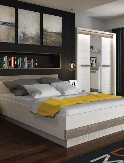 Guļamistaba Blanco
