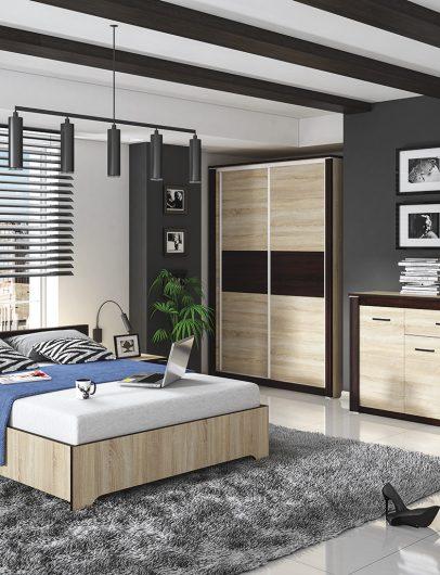 Guļamistaba Oliwer