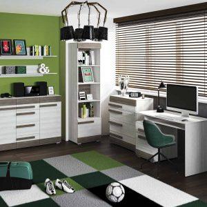 Jauniešu istaba Blanco