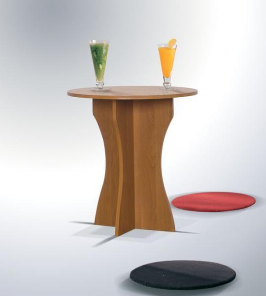 Apaļais galds 60 Maridex