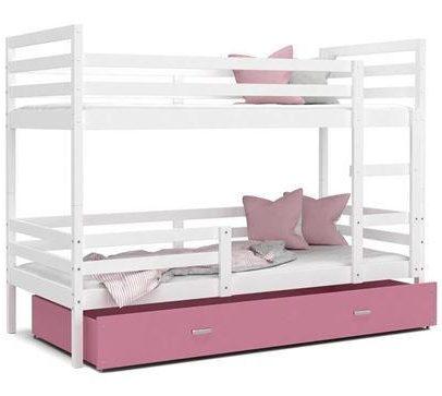 Divvietīgas gultas