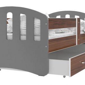 Bērnu gulta Happy