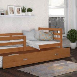 Bērnu gulta Jacek P