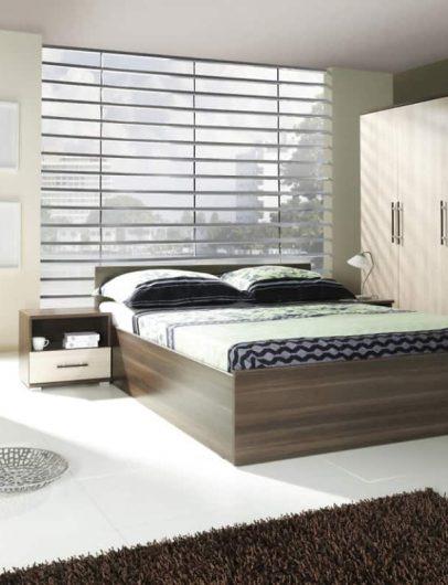 Guļamistaba Inez Plus