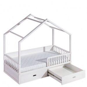 Bērnu gulta Wiktor