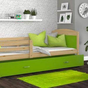 Bērnu gulta MATEUSZ P