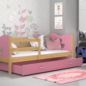Bērnu gulta MAX P