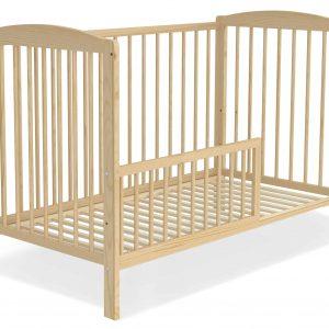 Bērnu gultiņa ADAS (priede)