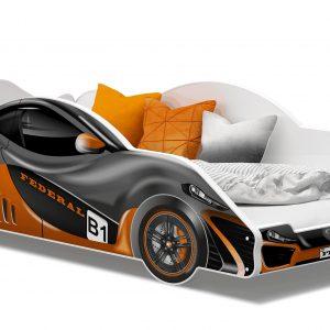Bērnu gulta CARS 180