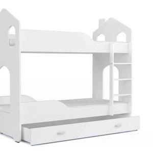 Divstāvu gulta DOMINIK DOMEK
