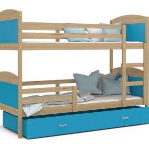 Divstāvu gulta MATEUSZ
