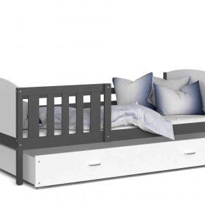 Bērnu gulta TAMI P MDF g