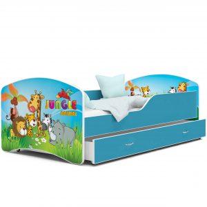 Bērnu gulta IGOR SZ