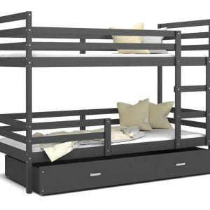 Divstāvu gulta JACEK MDF