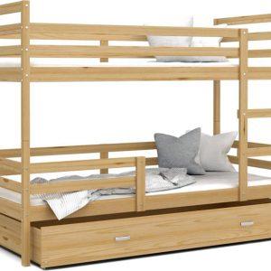 Divstāvu gulta JACEK