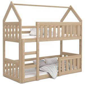 Divstāvu gulta DOMEK MINI