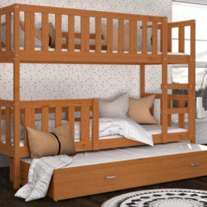 Divstāvu gulta NEMO