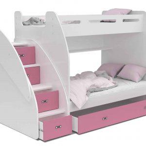 Bērnu gulta ZUZIA